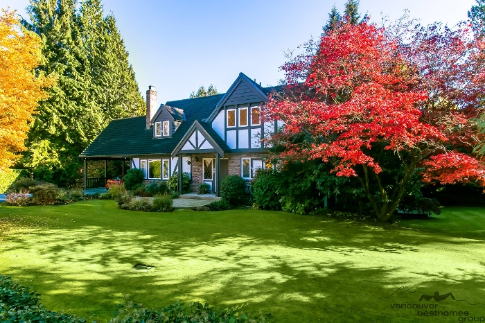 British Properties Neighbourhood West Vancouver
