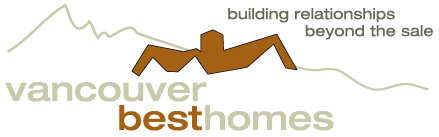 Vancouver Best Homes logo